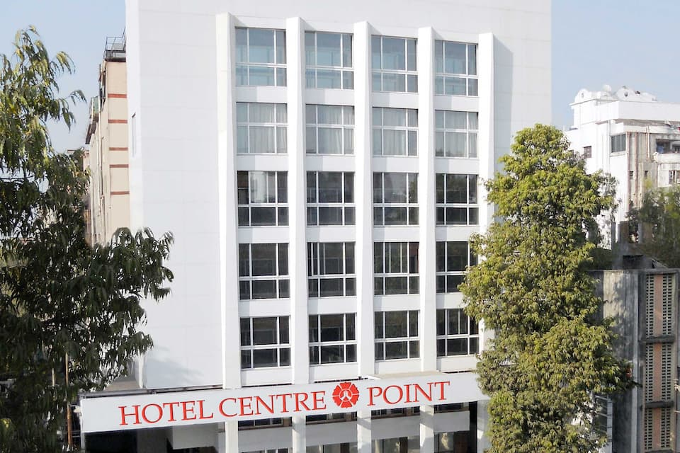 Hotel Centre Point, Ramdaspeth, Hotel Centre Point